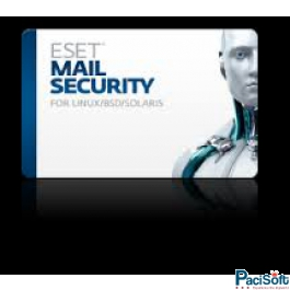 ESET Mail Security for Linux / BSD / Solaris
