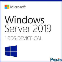 Windows Remote Desktop Services CAL 2019