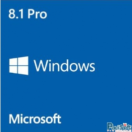 Windows 8.1 Pro OLP