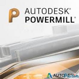 Autodesk PowerMill 2019