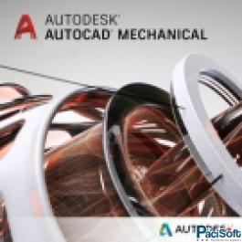 AutoCAD Mechanical 2019 (thuê bao 1 năm)