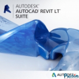 AutoCAD Revit LT Suite 1 year