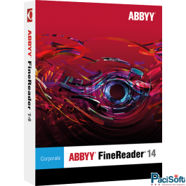 ABBYY FineReader Corporate