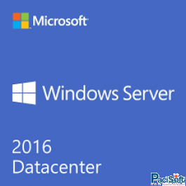 Windows Server Datacenter OLP 2016( R2 SNGL OLP NL 2Proc Qlfd (P71-07835))