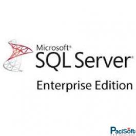 Microsoft SQL Server Enterprise 2017