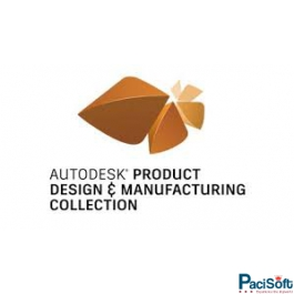 Autodesk Product Design & Manufacturing