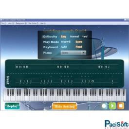 Dream Computer Piano