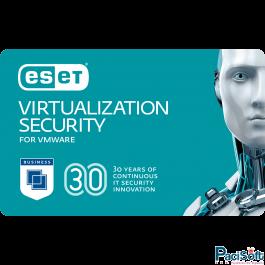 ESET Virtualization Security (per Processor)