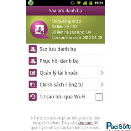 Netqin Mobile Security Windows Phone