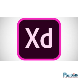 Adobe XD CC for Enterprise ( Subcription )