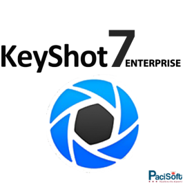 KeyShot 7 Enterprise