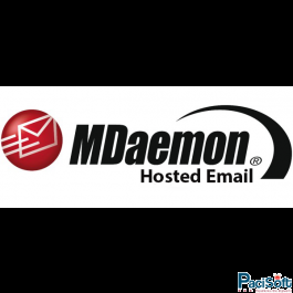 Mdaemon Hosted Email
