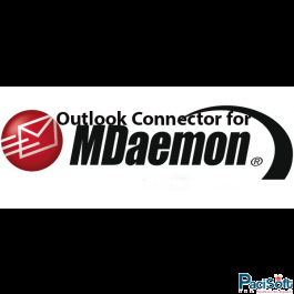 Outlook Connector For Mdaemon