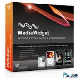 MediaWidget Easy iPod Transfer