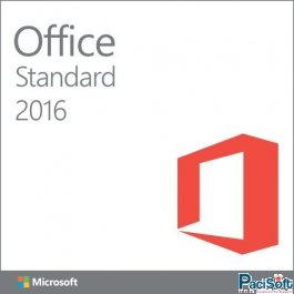 Office Standard 2016 OLP