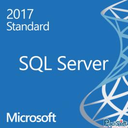 SQL Server Standard