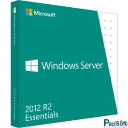 Windows Server Essentials 2012 R2