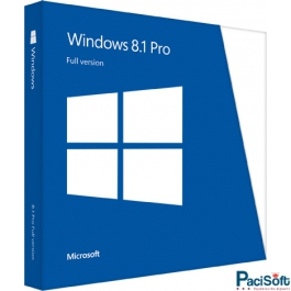 Win 8.1 Pro