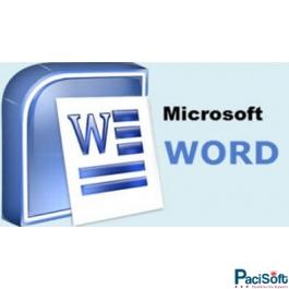 Microsoft Word OLP 2016