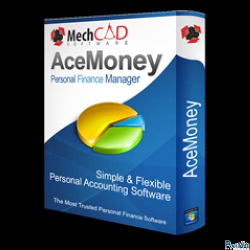 Для учёта личных финансов вполне хватает и бесплатной версии- AceMoney Лайт