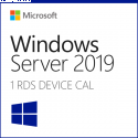 [OLP] Windows Remote Desktop Services CAL 2019 SNGL OLP NL DvcCAL (6VC-03747)