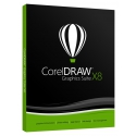 CorelDRAW Graphics Suite X8 (2107)