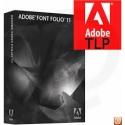 Adobe Font Folio (1User/ vĩnh viễn)