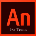 Adobe Animate CC for Teams ( Thuê bao 1 năm)