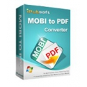 iPubsoft MOBI to PDF Converter - 1PC