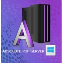 Able2Extract Absolute PDF Server