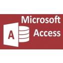 Microsoft Access OLP 2016
