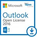 Microsoft Outlook OLP 2016 (543-06497)