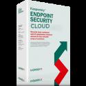 Kaspersky Endpoint Security Cloud (Subcription)