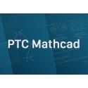 PTC Mathcad Pro Individual Licensing - Perpetual
