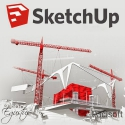 SketchUp Pro 2017 Education single Win/ Mac