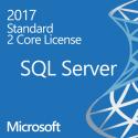 [OLP] SQLSvrStdCore 2017 SNGL OLP 2Lic NL CoreLic Qlfd (7NQ-01158)