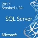[OLP] SQLSvrStd 2017 SNGL OLP NL w/ Software Assurance (228-04628)