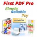 First PDF Pro 1PC