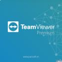 Teamviewer Premium (Subscription)