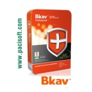 BkavPro 2012 Internet Security 1PC