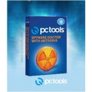 PC Tools Antivirus Spyware Doctor