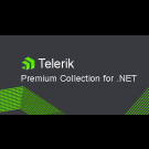 Telerik Premium Collection for .NET
