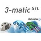 3-maticSTL