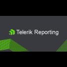 Telerik Reporting