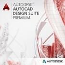 AutoCAD Design Suite Premium 2019