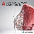 AutoCAD Architecture Subcription Annual