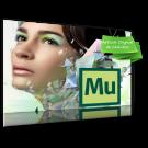 Adobe Muse CC 1User/ tháng