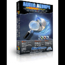 Audio Dedupe
