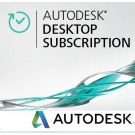 AutoCAD Commercial Subscription (1 năm)