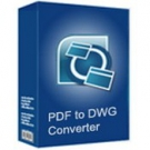 AutoDWG PDF to DWG Converter - 1PC